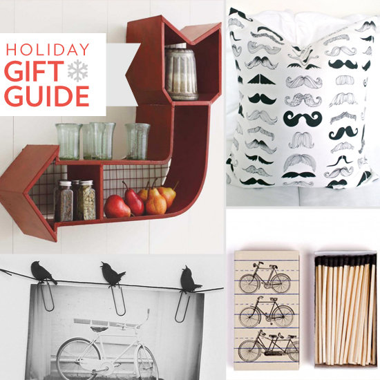 13 Snazzy Gifts For a Hipster Haven