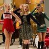"Glee Recap of ""Thanksgiving"""