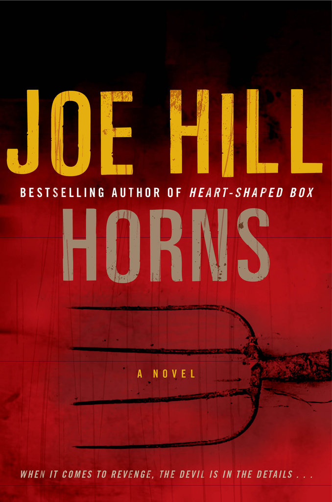 Horns by Joe Hill