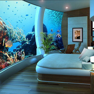 Themed Hotel Rooms For Families