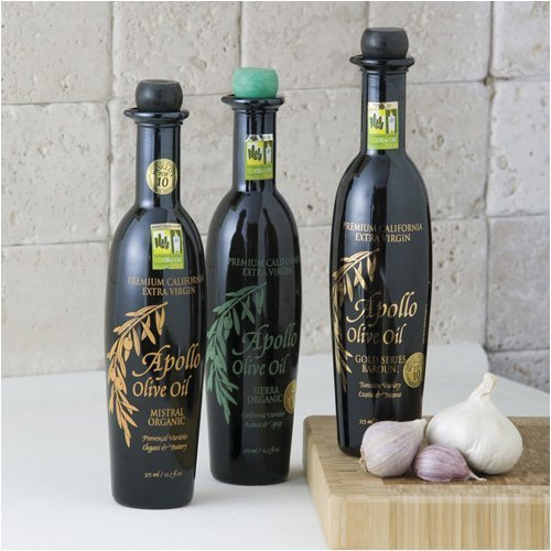 Apollo Olive Oils