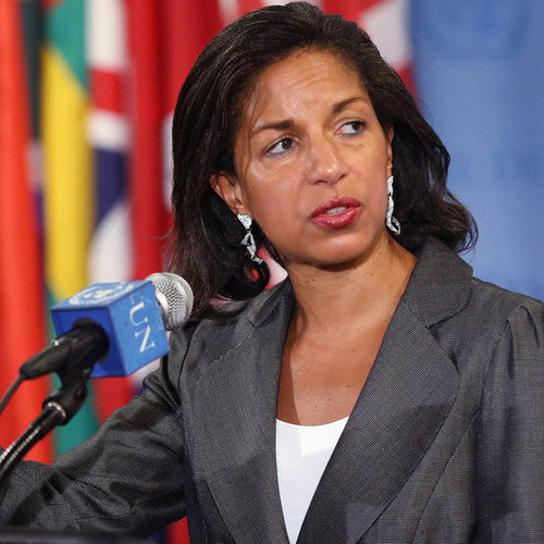 Who Is Susan Rice?