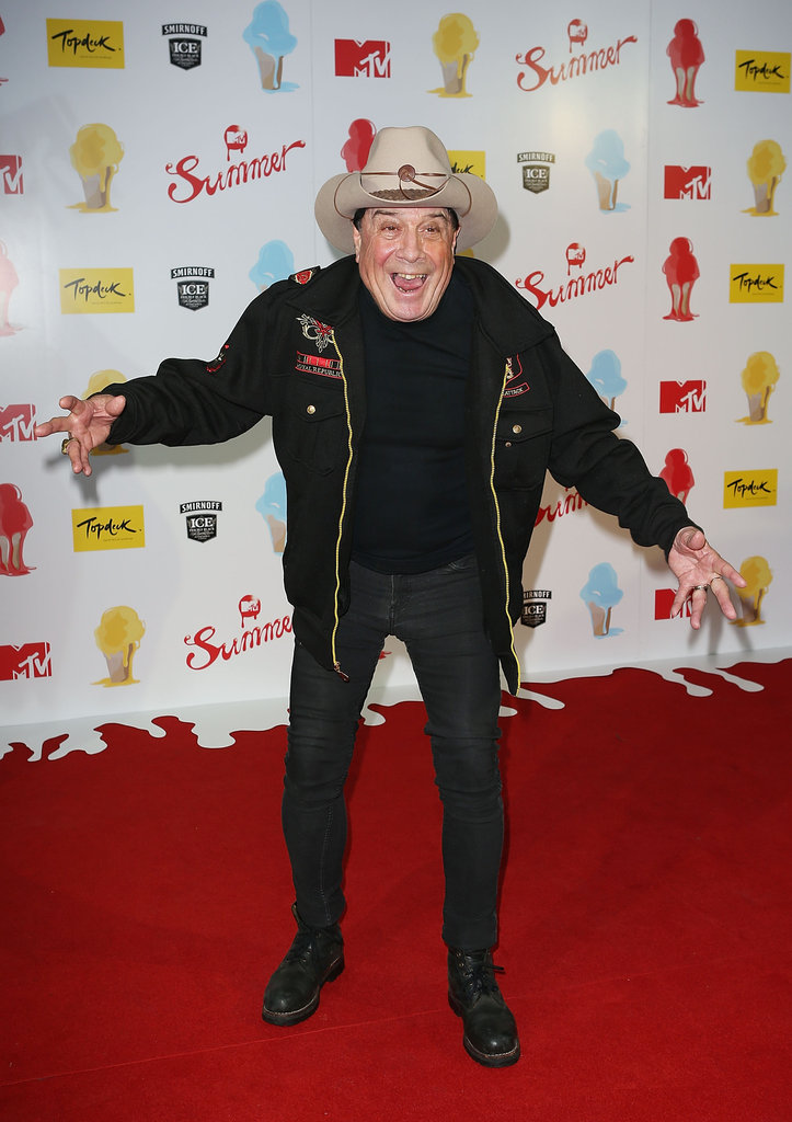 Molly Meldrum