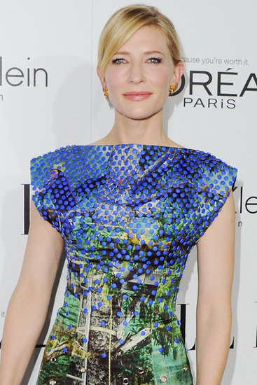 Cate Blanchett is in negotiations to appear in Disney's live-action Cinderella as the evil stepmother.