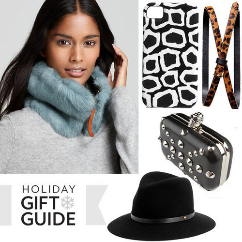 Your sister is one of the most important people on your holiday gift list — not just because she's so special to you, but also because if you get her something she doesn't like, you'll never live it down! Check out Fab's roundup of stylish gifts for your sister.