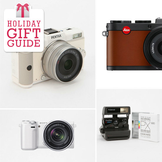 A Guide to Cutting-Edge Cameras and Modern-Day Polaroids