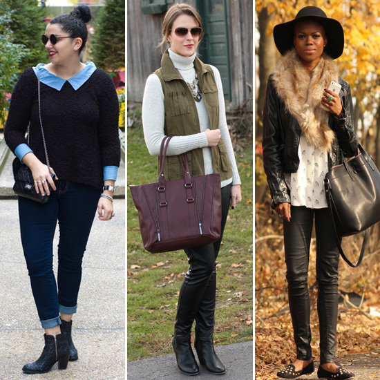 Street Style Dec. 2, 2012