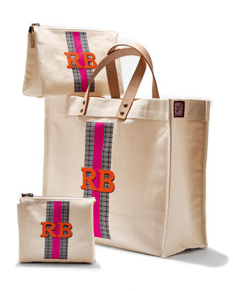 Iomoi Personalized Canvas Bags