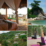Xinalani Yoga Retreat