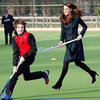 Kate Middleton on St. Andrew's Day Pictures