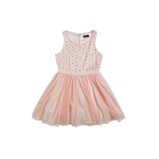 Dress, $89.95, Bardot Junior