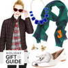 Preppy Holiday Gift Ideas 2012
