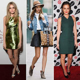 Top 20 Best Dressed Of The Week: Miranda, Cara, Leighton & More