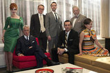 Mad Men Returns