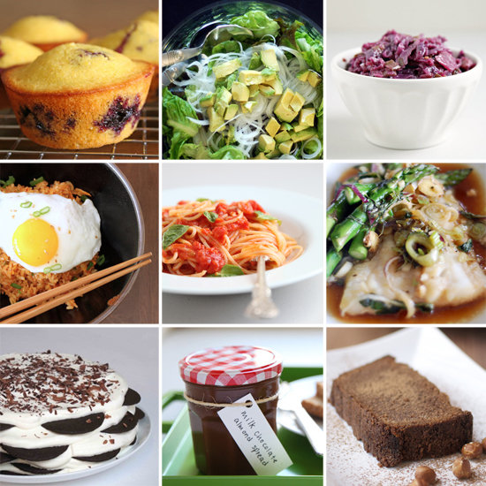 40 of This Year's Best Beginner Recipes