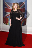 Adele became a mom for the first time when she gave birth to a baby boy with Simon Konecki in October.
