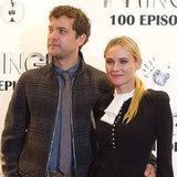 Joshua Jackson and Diane Kruger Celebrate Fringe | Pictures