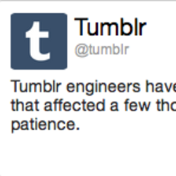 How to Fix Tumblr Hack