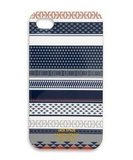 Fair Isle iPhone 4 Hard Case