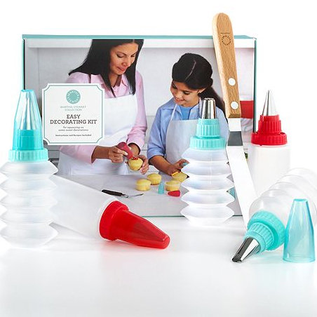 Kid-Friendly Baking Tools and Kits