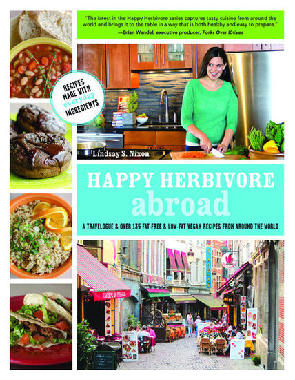 Happy Herbivore Abroad