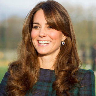 Kate Middleton Pregnancy Confirmed
