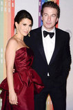 Alec Baldwin and his wife, Hilaria Thomas, were hot on the red carpet.