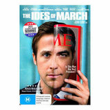 The Ides of March DVD, $13.95
