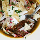 Chipotle-Inspired Barbacoa Chili