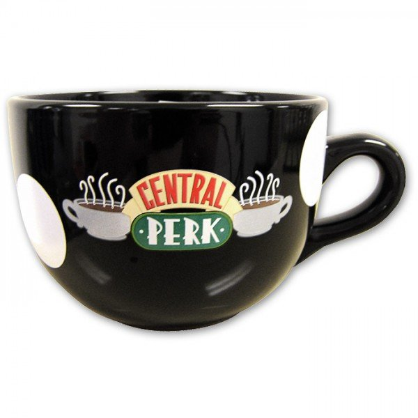 Friends Central Perk Mug ($15)