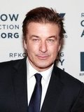 Alec Baldwin stepped out in NYC for the Ripple of Hope Gala.