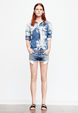 Elizabeth and James's Spring '13 Line Makes a Case For Denim Overalls