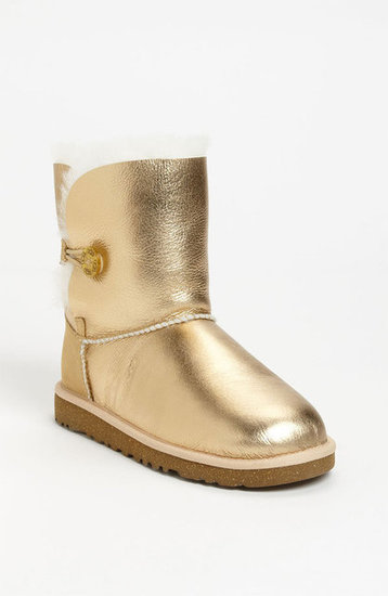 UGG Australia Metallic Bailey Boot