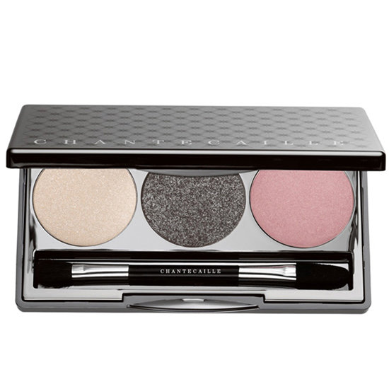 Chantecaille Les Fetes Trio Eye Shadow Palette