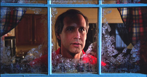 Clark, Christmas Vacation