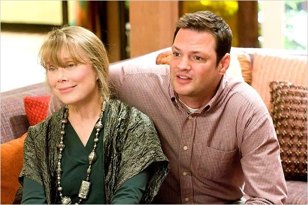 Darryl and Brad, Four Christmases