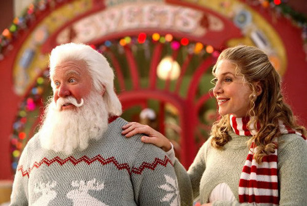 Scott/Santa Claus, The Santa Clause 2
