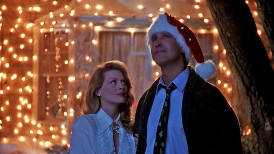 Ellen and Audrey, Christmas Vacation