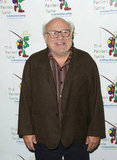 Danny DeVito stepped out for the benefit concert honoring Carole King in LA.