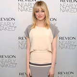 Emma Stone Pictures at Revlon Nearly Naked Makeup Launch