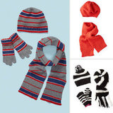 The Cutest, Coziest Winter Accessory Sets For Kids