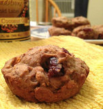 Healthy Whole Wheat Muffin Recipe