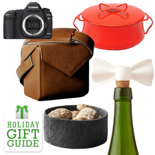 Best Food Gifts 2012