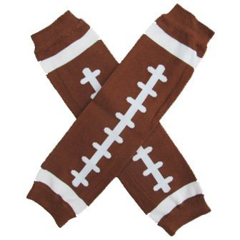 Toddler Football Leg Warmers
