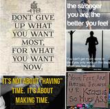 Social Media Motivation
