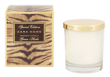 Fill a space and a stocking with the natural scent of this Animal Candle Green Herbs ($26).