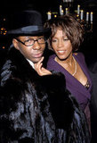 Whitney Houston and Bobby Brown, 1998