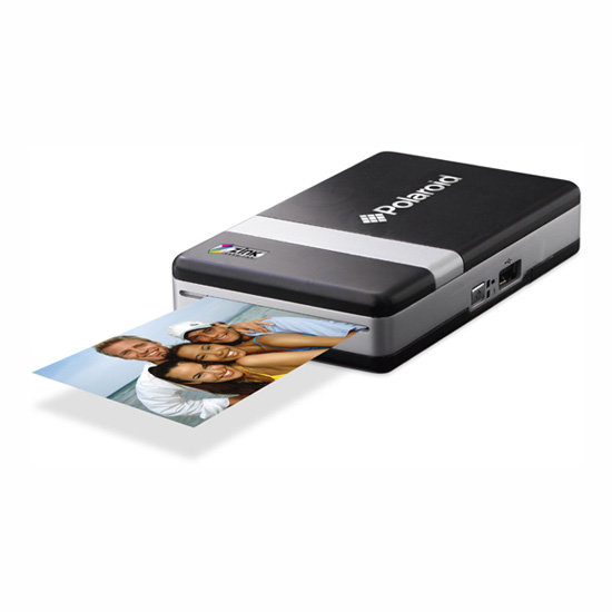 Polaroid PoGo Instant Mobile Printer, $129.95