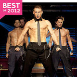 Shirtless Movie Scenes and Actors 2012
