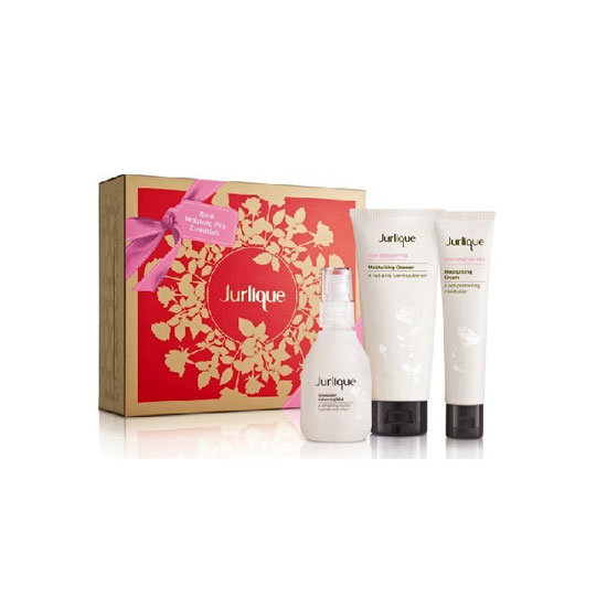 Jurlique Rose Moisture Plus Collection, $79
